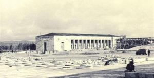 Anıtkabir'in Yapımı