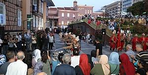Bursa'nın 97. Yıl Sonra Kurtuluş Coşkusu