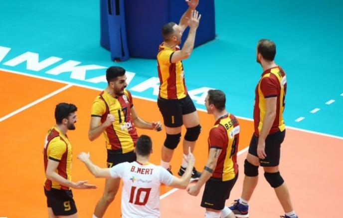 2019 Spor Toto Şampiyonlar Kupası'nda Şampiyon Galatasaray HDI Sigorta