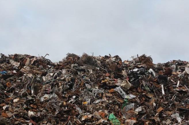 Belediyelerde 32,2 Milyon Ton Atık Toplandı