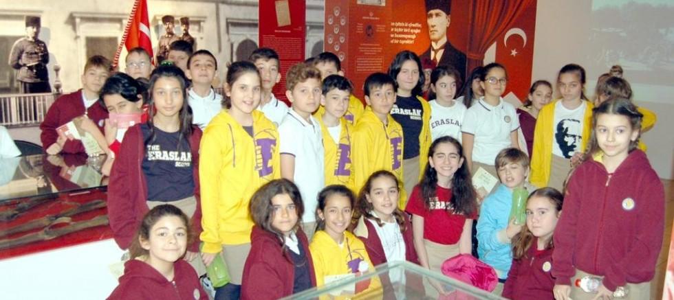 Çocuklara Ücretsiz Kent Kültürü Eğitimi Verilecek