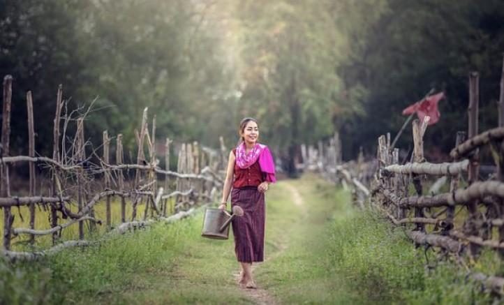 Girişimci Kadın Çiftçi Ödülleri Sahiplerini Buluyor