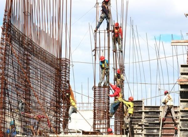 İnşaat Maliyet Endeksi Bir Önceki Yıla Göre Yüzde 18,42 Arttı
