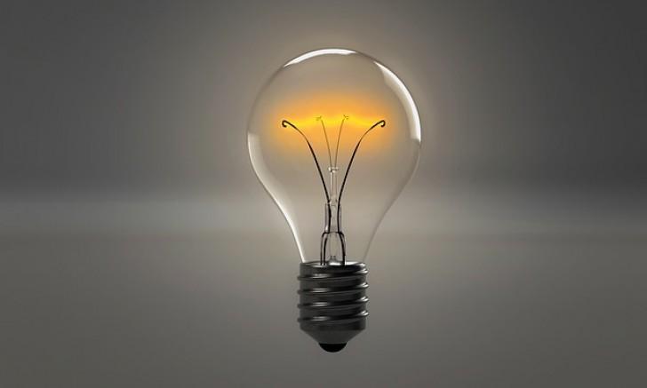 Konutlarda 1kWh Elektrik İçin Ortalama 53,8 Kuruş Ödendi