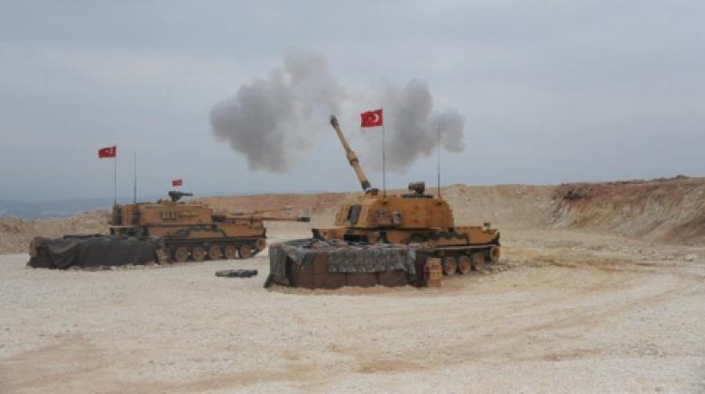 PKK/PYD-YPG'li 459 Terörist Etkisiz Hale Getirildi