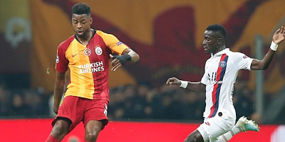 Galatasaray 0 – 1 Paris Saint-Germain