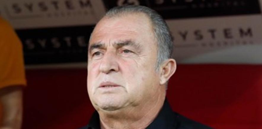 """Terim, """"Eğer Galatasaray Kaybedecekse Savaşarak, Mücadele Ederek Kaybeder"""""""
