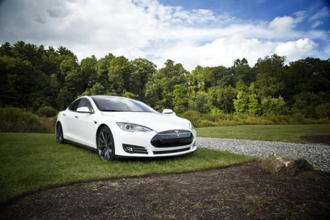 Tesla Üçüncü Çeyrekte Yükselişe Geçti