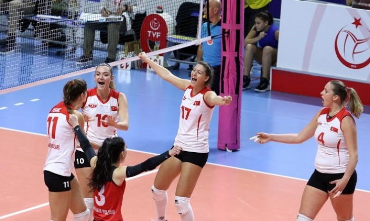 Vestel Venus Sultanlar Ligi'nde 2. Hafta Başladı
